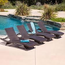 Best 25 Outdoor pool furniture ideas on Pinterest