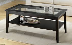 black coffee table walmart round coffee table on industrial coffee