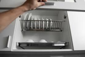 küche organisieren und einräumen tipps und ideen brigitte de