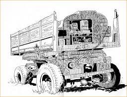 Tracteur Tom Coloriage Coloriages Des Transports ViewInviteCO