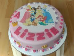 Sam s Cakes Disney Princess Cake