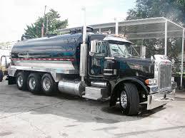 100 Septic Truck 2006 PETERBILT 379 MIAMI FL 99130183 CommercialTradercom