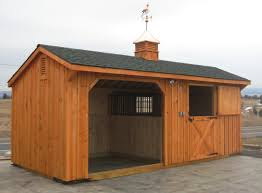Horse Barn With A Run-In Stall! Http://www.woodtex.com/barns-and ... 12x24 Lincoln 61260 Woodtex 3 Reasons Why Folks Are Falling In Love With This Beauty 200 Your Double Garage One Story Provides Ample Space The Standard Is The Traditional Minibarn Storage Remodeling 4 Ideas For A Detached 12x16 Original 66801 10x20 68110 North Carolina Horse Barn Loft Area Floor Plans Ways To Tell If You Have Sweet Woodtex Products Art Studio Success Stories High Profile Modular At Its Finest Could Use Stalls Haven 65998b