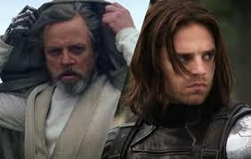 Hamill Stan Star Wars Young Luke Skywalker