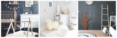 chambre de bébé design idées décoration pour la chambre de bébé magazine