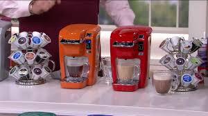 Pumpkin Spice Dunkin Donuts K Cups by Keurig K15 Personal Coffee Maker W My K Cup U0026 12 K Cups On Qvc