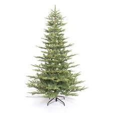 Puleo International 75 Pre Lit Aspen Green Fir Tree