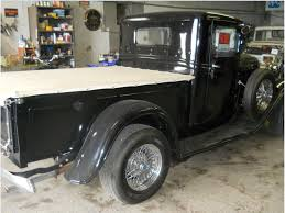 1933 Ford Pickup For Sale | ClassicCars.com | CC-637333 Ford Pickup Truck Stock Photos Images Alamy 1933 Chopped Channeled All Steel 1932 1934 Ratrod Hotrod Down And Dirty With Clayton Carrells Blacked Out On The Road Hot Rod Therapy Driving The Thanksgiving Tale Of Calvin Brandts Red Stake Delivery Rides Id Like To Build Pinterest Classic Car For Sale Model 40 In Fulton County Truck Hamb Street