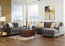 Levon Charcoal Sofa And Loveseat by We Sell Ashley Furniture Low Overhead U003d Huge Savings Up To 70