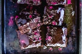 velvet schokolade kuchen