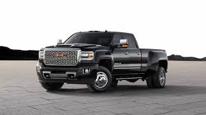 100 Gmc Semi Trucks 2018 GMC Sierra 3500HD Review Ratings Edmunds