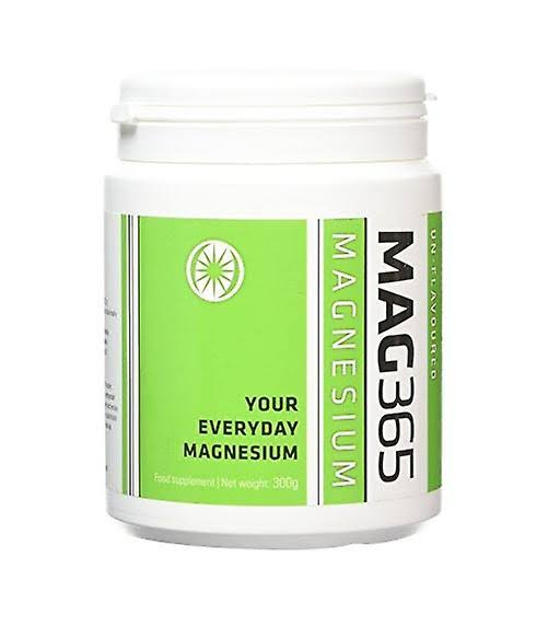 Mag365 Magnesium Regular 300g