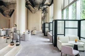 100 Room Room Living Park Hyatt Bangkok