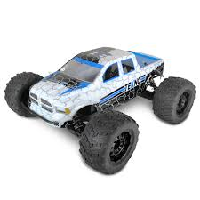 100 4x4 Rc Truck Tekno RC TKR5603 110 MT410 Electric Pro Monster Kit