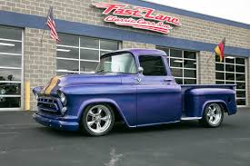 1957 Chevrolet Pickup | Fast Lane Classic Cars A Highly Modified Early 50s Chevy Pick Up Truck Hotrod Resource 1957 Chevrolet Pickup Fast Lane Classic Cars Truck Air Cditioning Ac Systems And Oem Theres A New Deerspecial Super 10 Top 5 Silverado Repair Problems Zubie 1968 Has Remained In The Family 1972 Stock Image Of Classic Pickup 1500 Reviews Price Ssr Wikipedia Photos Images Custom Trucks Flame Paint 1948 Deliverance Photo Gallery