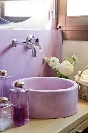salle de bain mauve ide de couleur de peinture pour salle de bain idee faience salle