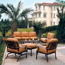 Christy Sports Patio Furniture Boulder by Berkshire Deep Seating Patios