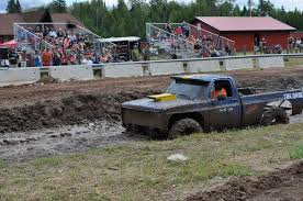 100 Mud Racing Trucks Atikokan Fling Atikokan