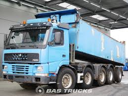 100 Used Service Trucks For Sale At BAS Terberg FM2850T 10X4 012001