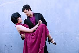 Classic West Side Story ing to City Lights Theater Arts Scene