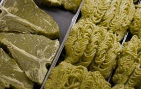 Food — Colour Blind Awareness