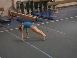 what score would you give her bay city gymnastics level 4 floor