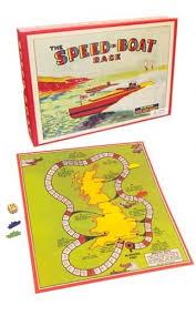 Sale Speed Boat Race Around UK