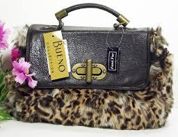purse handbag bueno purse leopard animal and 50 similar items
