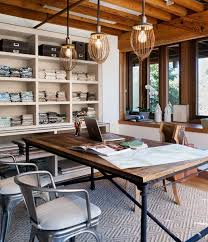 Superb Best 25 Modern Rustic Office Ideas On Pinterest Country Grey Home Interior And Landscaping Aspectofisicoinfo