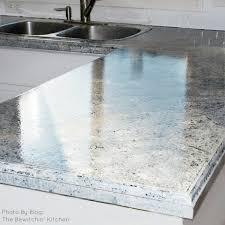 White Diamond Kit Giani Countertop Paint
