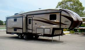 5th Wheel Campers With Bunk Beds by Fifth Wheel Trailers Rv Business