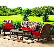 Walmart Canada Patio Chair Cushions by Patio Furniture Cushions Walmart Canada Replacement Patio