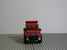 MOC: Jamie Davis Heavy Rescue Team Tow Trucks From Highway Thru Hell ...