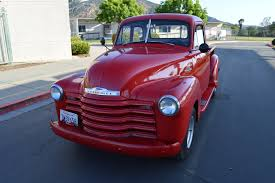 100 53 Chevy Truck For Sale Used 19 Chevrolet 3100 8950 Affordable
