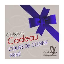 carte cadeau cours de cuisine chèque cadeau cours privé cuisine dependances restaurant lyon