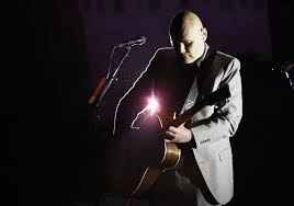 Smashing Pumpkins Chicago Tapes by Smashing Pumpkins Frontman Billy Corgan Visits Metropolis On