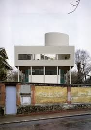 100 Ava Architects Villa Savoye And Villa Dall The Strength Of