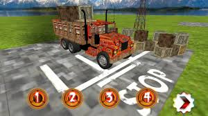 Indian Truck Driving Simulator Game Android 1080p - YouTube