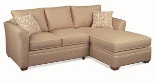 Braxton Culler Bridgeport Casual 2 Piece Sectional Sofa with