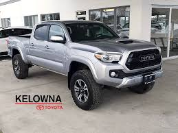 Used 2017 Toyota Tacoma TRD Sport With Lift Kit 4 Door Pickup In ... Preowned 2017 Toyota Tacoma Trd Sport Crew Cab Pickup In Lexington 2wd San Truck Waukesha 23557a 2018 Charlotte Xr5351 Used With Lift Kit 4 Door New 2019 4wd Boston Gloucester Grande Prairie Alberta Sport 35l V6 4x4 Double Certified 2016 Escondido