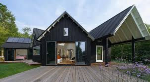 100 Contemporary Cabin Plans Modern Cottage In Spectacular Views House Plan Prefabricated