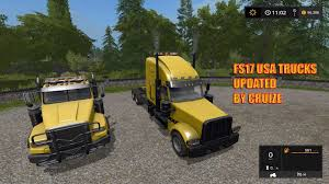USA TRUCKS UPDATED BY CRUIZE V1.0.0.9 FS 17 - Farming Simulator 2017 ... Lifted Trucks Usa Home Facebook Volvo From Lvo Usa Truck Trucks Home On Wheels Honda Ridgeline Named 2018 Best Pickup Truck To Buy The Drive Commercial Drivers License Wikipedia Drivers Skin For Kenworth W900 American Simulator More Customers Ditching Luxury Cars Pickup Page 2 Android Ios Trailer Youtube Classic Cabover Cab Over Engine Semi Peterbilt Used Mercedesbenz Arocs 3253lk Dump Year Sale