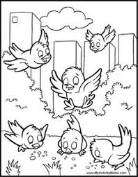 Coloring Book Pages On Pinterest Easter