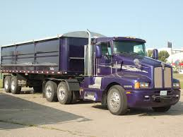 KENWORTH TANDEM AXLE DAYCAB FOR SALE | #12074