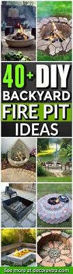 Best 25+ Backyard Fire Pits Ideas On Pinterest | Fire Pits, Fire ... Fire Pits Is It Safe For My Yard Savon Pavers Best 25 Adirondack Chairs Ideas On Pinterest Chair Designing A Patio Around Pit Diy Gas Fire Pit In Front Of Waterfall Both Passing Through Porchswing 12 Steps With Pictures 66 And Outdoor Fireplace Ideas Network Blog Made How To Make Backyard Hgtv Natural Gas Party Bonfire Narrow Pool Hot Tub Firepit Great Small Spaces In