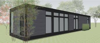 101 Simpatico Homes Net Zero Prefabs Ecoprefabs Com