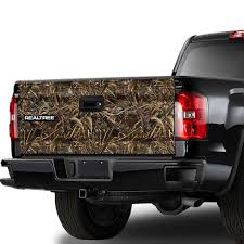 Realtree Camo Tailgate Film | Camowraps Truck Wrap Accessories 2006 Honda Ridgeline Truck Of The Year Road Test Review Nashbar Gatekeeper Tailgate Pad Customs 2015 2017 Bed Audio System Explained Video Dont Lower Your Tailgate Gm Details Aerodynamic Design Of 2014 Best Pad Mtbrcom Downward Spiral March 2012 Tailgates Fifth Wheel Tailgates Straight Louvered Wraps For Trucks Tailgatewrapscom Are The New Texas T For Auto Thieves News Carscom Protector Discount Accsories Usa Ford Fseries Now Official Nfl Celebrating Toughest