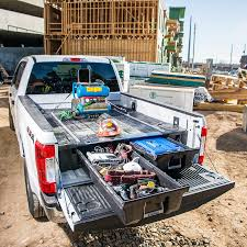 100 Truck Bed Lighting System 20172019 F250 F350 DECKED Organizer DECKEDDS3
