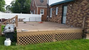 Drum Floor Sander For Deck by Staining Should I Use A Stripper Or Sander To Remove Paint On My