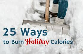 Calories Burned Standing At My Desk by Burn Off Holiday Calories Sparkpeople